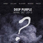 Deep Purple: Teaser For New Album Available