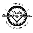 Introducing Fender Acoustic Custom Shop