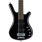 RockBass Corvette Basic Medium Scale 5 String