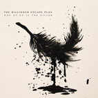 Dillinger Escape Plan Reveal New Album Title And Cover