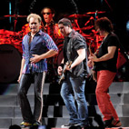 Van Halen Set For Massive European Tour In 2013