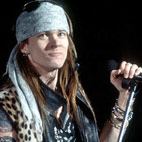 Pre-GN'R Axl Rose Demo Surfaces Online