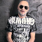 The Ramones Artistic Director Passes Away at 65