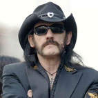 Lemmy Talks Jeff Hanneman and New Album