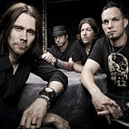 Alter Bridge Announce New Album 'Fortress'