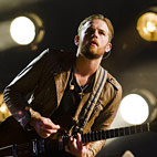Kings of Leon Considered Excluding 'Sex on Fire' From Live Performances