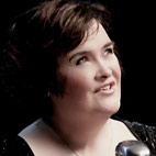 Susan Boyle to Record Duet With Elvis?