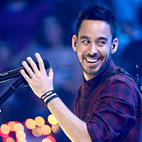 Mike Shinoda: 'Rock Music Has Gotten a Little Herbivorous'