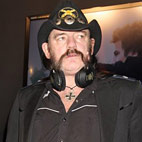Motorhead Fan Banned From Wearing Band's Hoodie in School, Lemmy Reacts