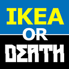 Game: Ikea or Death Metal?