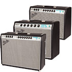 Fender Releases '68 Custom Series Amplifiers