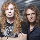 Megadeth Respond to Super Collider Controversy: 'Half These Little Farts Wouldn't Say This to My Face'