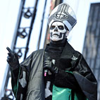Ghost: 'Anything You Can Do With Darth Vader, You Can Do With Papa Emeritus'