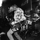 Rare Nirvana Live Footage in LA Discovered