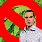 Henry Rollins Talks Legal Marijunana: 'Smoking Pot Is a Monumental Waste of Time'