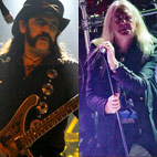 Motorhead's Cover of Rainbow's 'Starstruck' Is Available for Streaming