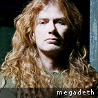 Megadeth Completes Recording New Album