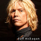 Duff McKagan Talks Loaded, 'Chinese Democracy'