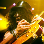 Slash: New Album Update