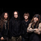 Korn Announce New Tour Dates