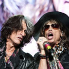 Joe Perry Defends Steven Tyler's National Anthem Performance