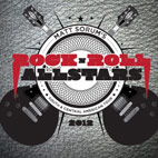 'Rock 'N' Roll Allstars' Tour Setlist Revealed