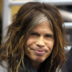 Steven Tyler Accepts 'Cruel' Label