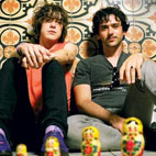 MGMT Debut New Song 'Alien Days' Live