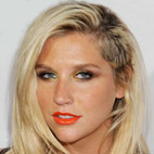 Kesha Wants To Collaborate With Keith Richards