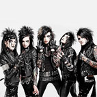 Black Veil Brides: 'Our New Album's Going To Be A Punk Record'