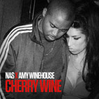 Amy Winehouse & Nas' Cherry Wine Duet