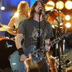 Foo Fighters Draw Huge Noise Complaints At Belfast Festival