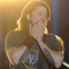 Foo Fighters Dedicate 'My Hero' To Barack Obama
