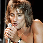 Rod Stewart: 'I Used To Take Cocaine Anally'