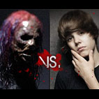 Slipknot's Corey Taylor Keen On Justin Bieber Collaboration