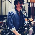 Former Guns N' Roses Guitarist Izzy Stradlin Releases New Single