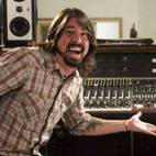 Dave Grohl Debuts Sound City Players At Sundance Film Festival