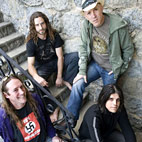 Tool Members In Scooter Accident