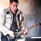Trent Reznor's How To Destroy Angels Share Debut Album Details