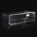 Roland Unveils Studio-Capture USB 2.0 Audio Interface