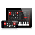 IK Multimedia Updates SampleTank App For iPhone 5