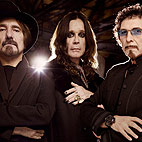 Black Sabbath Debut New Track 'Methademic' Live in Melbourne