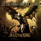 Avenged Sevenfold's 'Hail to the King' Available for Streaming