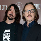 Foo Fighters Announce New Album Producer