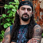 Mike Portnoy: 'Sabbath Without Ward Isn't a Reunion'