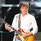 Paul McCartney Never Retiring: 'I'd Do This for Nothing'