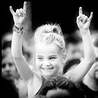 Science: Listening to Metal Makes You Happy