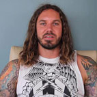 Steroids Found in Tim Lambesis' House, Police Reports