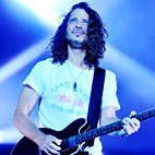 Chris Cornell Performs Metallica/U2 'One' Mash-Up