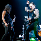 Metallica Reveal Full European Tour Dates List